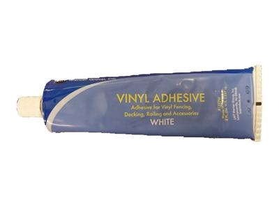 Lmt Vinyl Fence And Vinyl Post Cap Glue